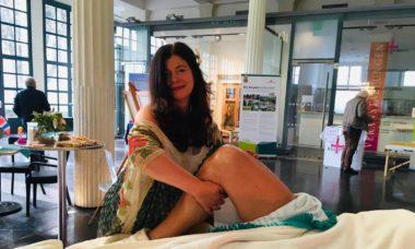 Naturheiltage 2018 in Bad Pyrmont - Massage